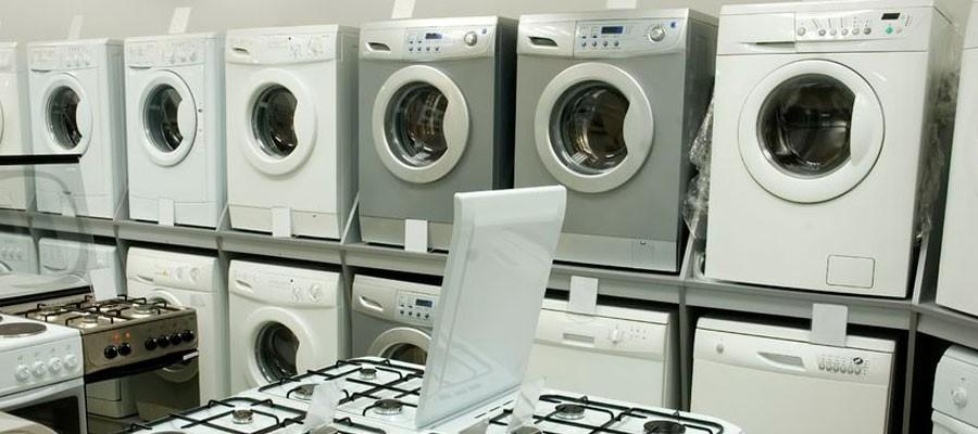 Tienda de lavadoras